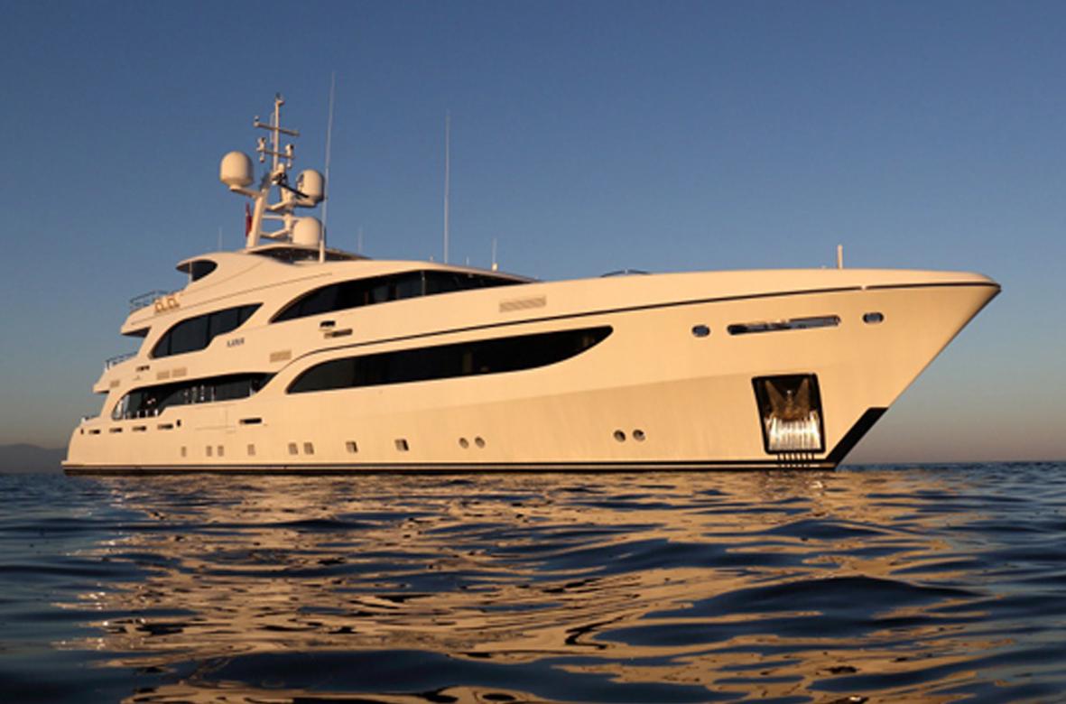 master yachts; yacht management; ileria