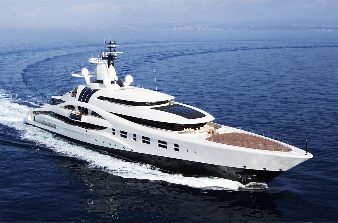 yacht management; master yachts; palladium