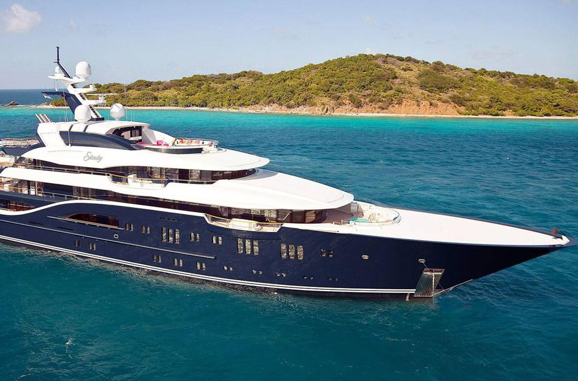 yacht management; master yachts; solandge