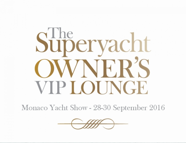 Meet us at the Monaco Yacht Show!