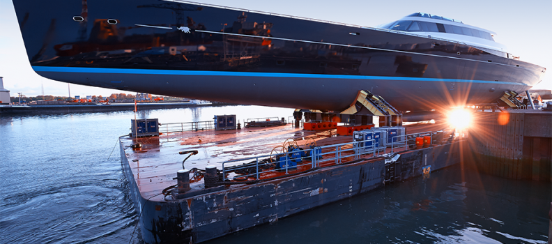 Project P85 launched: a new dimension in the luxury sailing yacht world