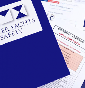 yacht management; safety; master yachts