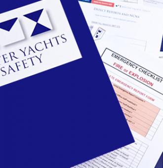 yacht management; safety; master yachts