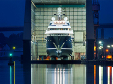 yacht management; master yachts; new buid