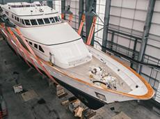 yacht management; refit; master yachts